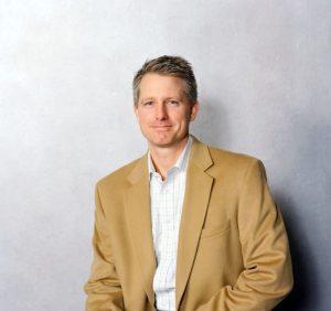 People Portrait Chris Weiss