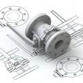 3D CAD Model Housing