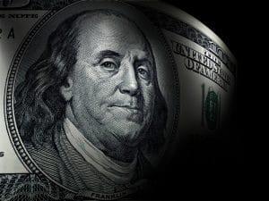 Money, Benjamin Franklin