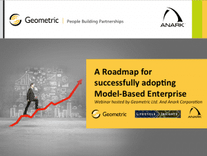 Cover / Webinar / A Roadmap For Successfully Adopting Model Based Enterprise