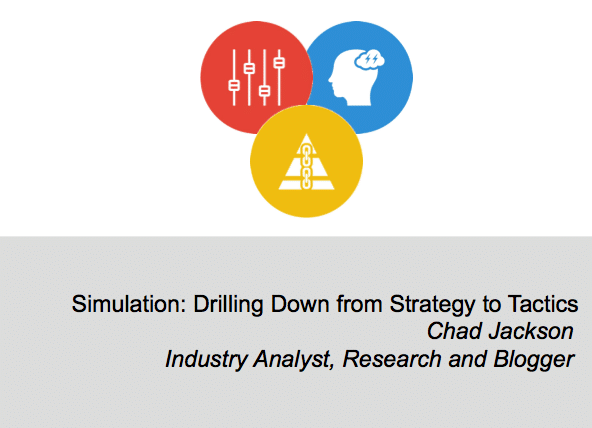 Cover / Democratization of Simulation
