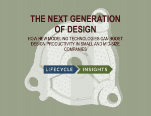 Cover / The Next Generation of Design