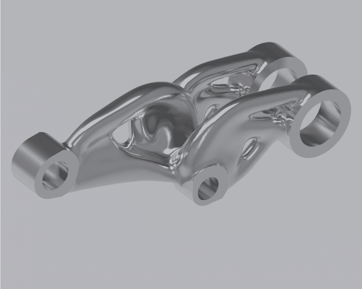 Generative Design Model