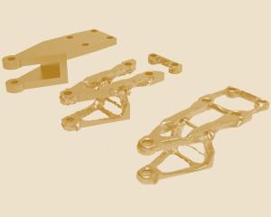 3DEXPERIENCE Print to Perform
