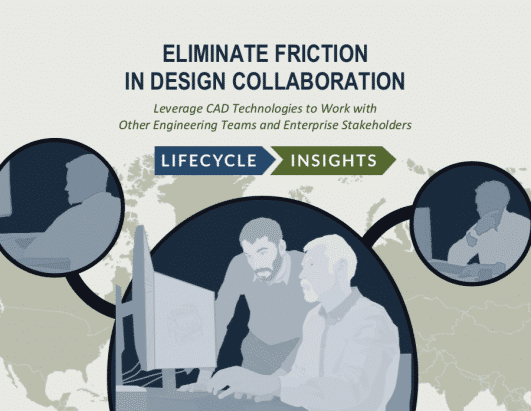 Cover : eBook : Eliminate Friction in Design Collaboration