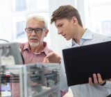 The Widening STEM Skills Gap