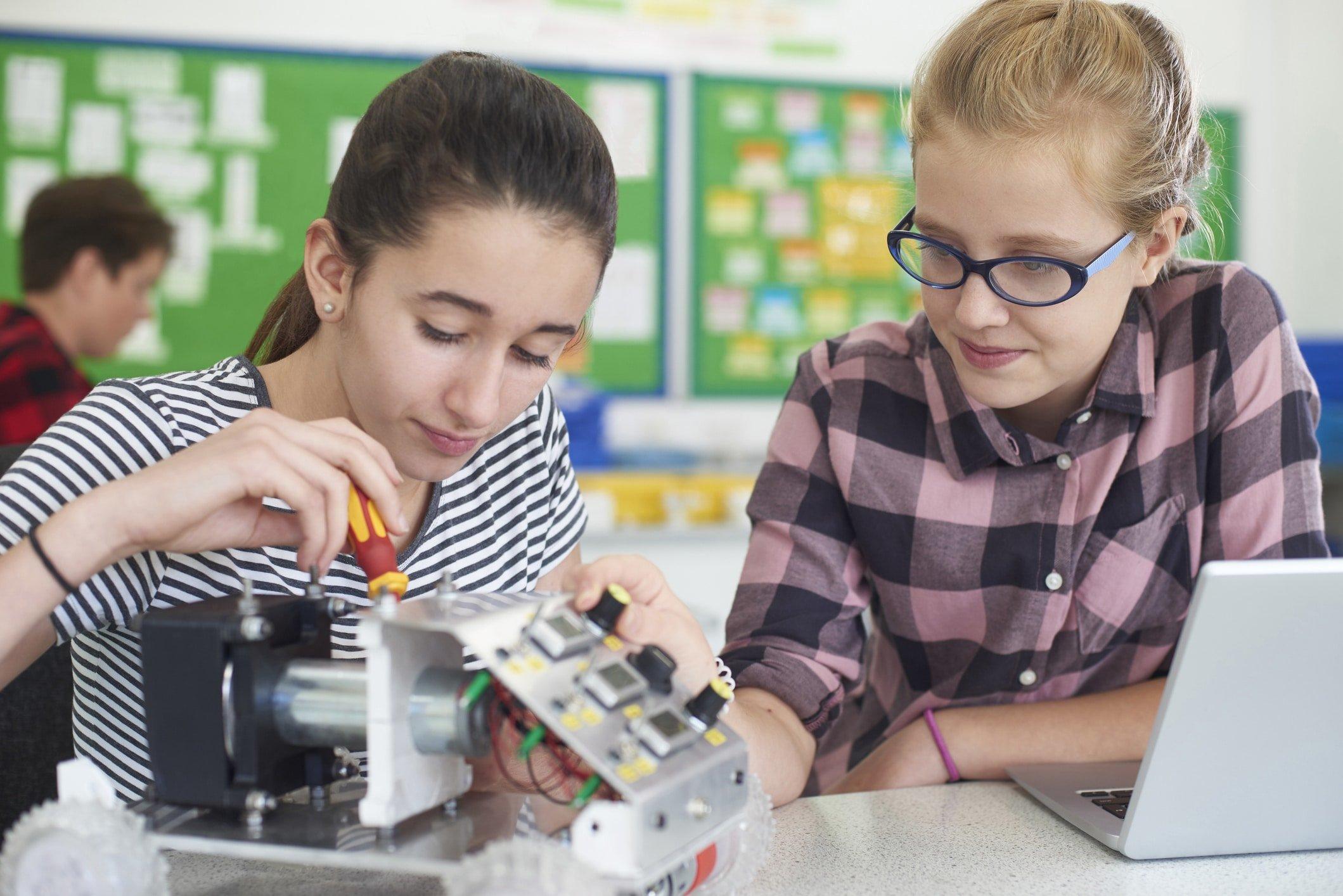 STEM Diversity K-12