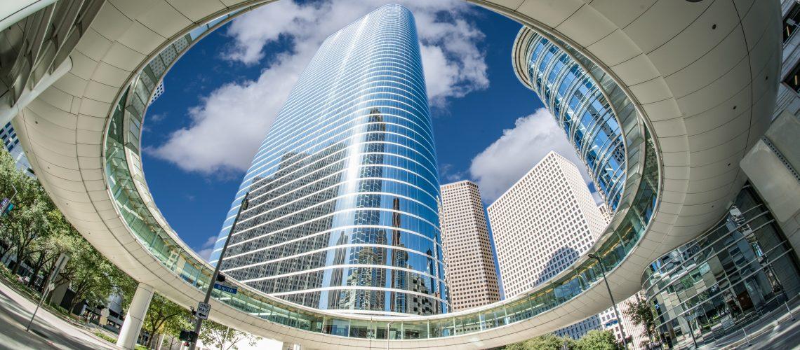 Smart City - Houston