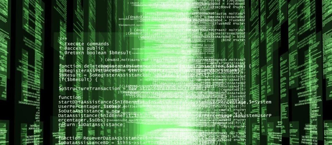 Technology / Concept / Software Code