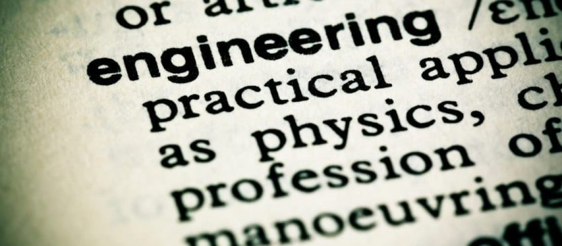 General / Concept / Engineering in Dictionary